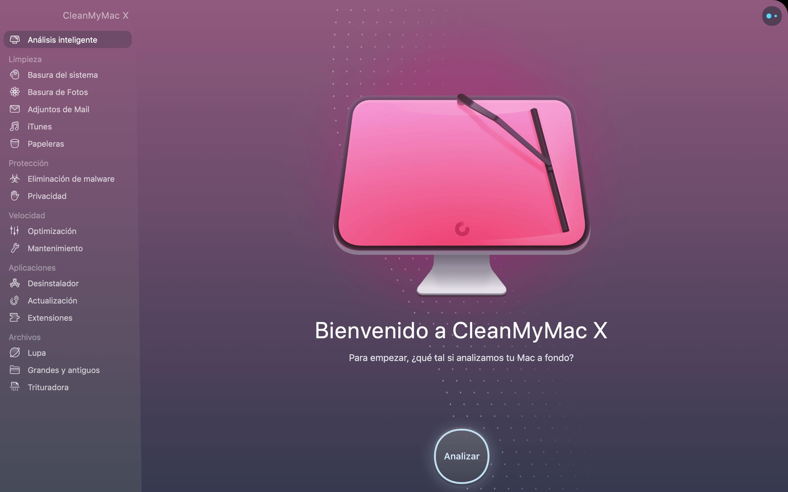 cleanmymac 3 gratis mac