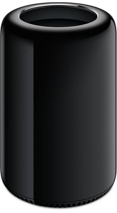 Mac Pro 6 núcleos