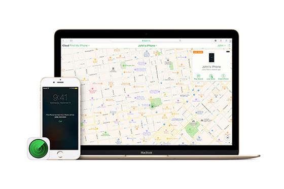 Ten siempre tu dispositivo Apple bajo control. Aprende a configurar Buscar mi iPhone en iPhone, iPad, iPod touch y Mac.